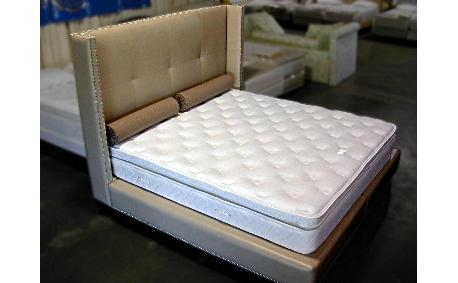 Platform Bed; Platform Bed ...