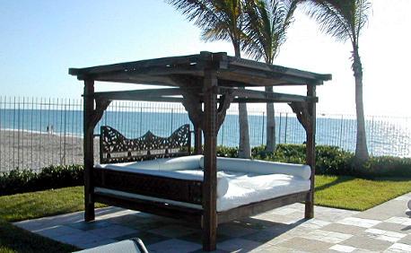 Platform Bed ...