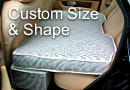 Custom-Sized Bedding