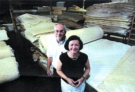 Blair & Diane Schrader