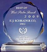 USLBA Award