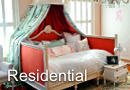 Residential Bedding